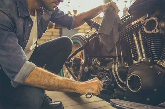 Handling Unexpected Repairs: Stay in the Driver's Seat of Life
