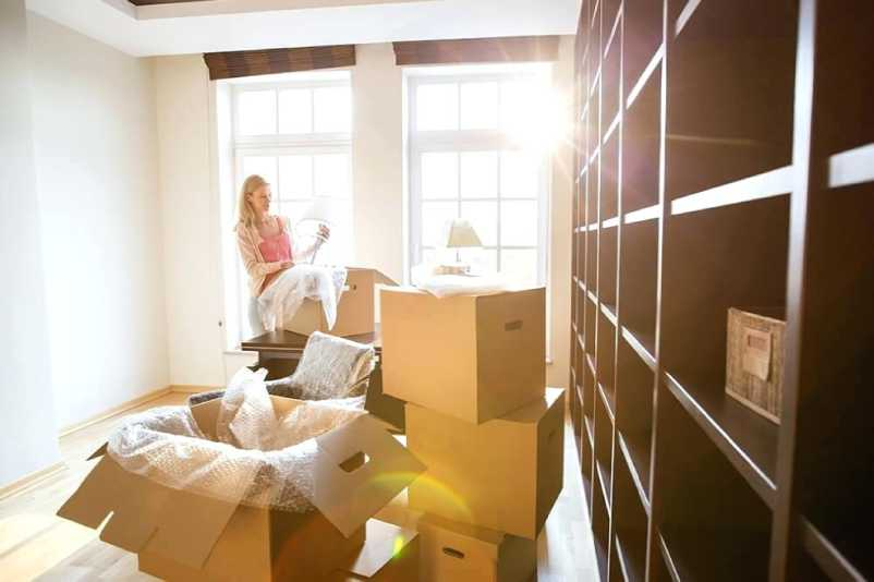 Moving this Summer? Here's Your Survival Guide