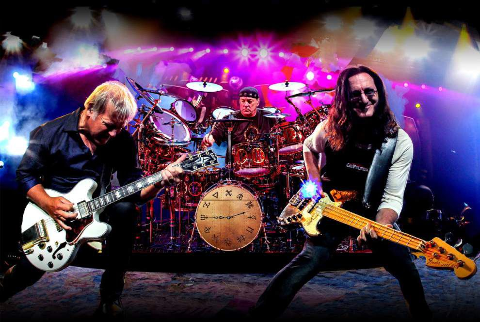 Rush Songs About Money