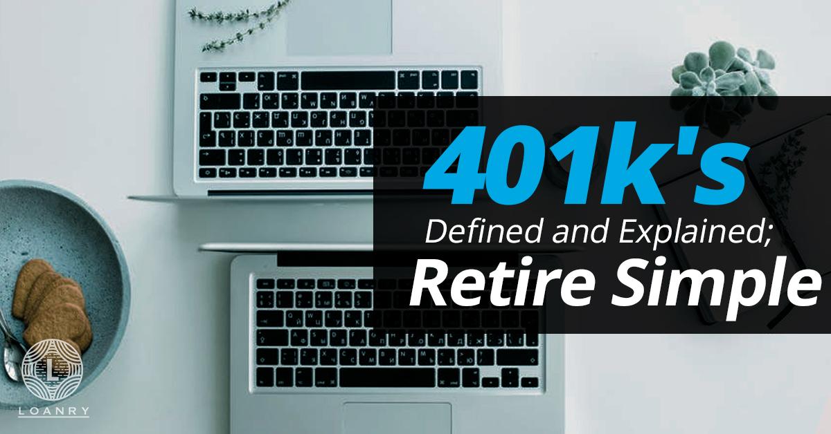 401k Defined
