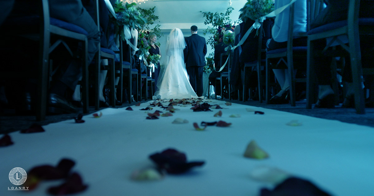 Are wedding loans worth it? Couples say, I do