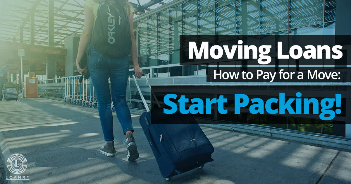 moving loans how to pay for a move blog