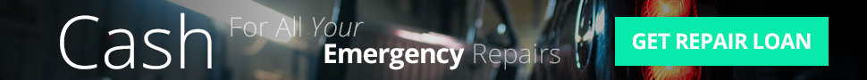emergency repair loans