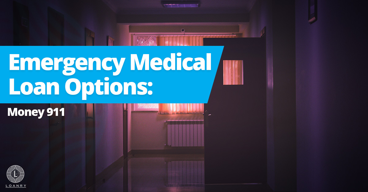 7 Reasons to Use a Medical Loan: Dr  Debt | Loanry
