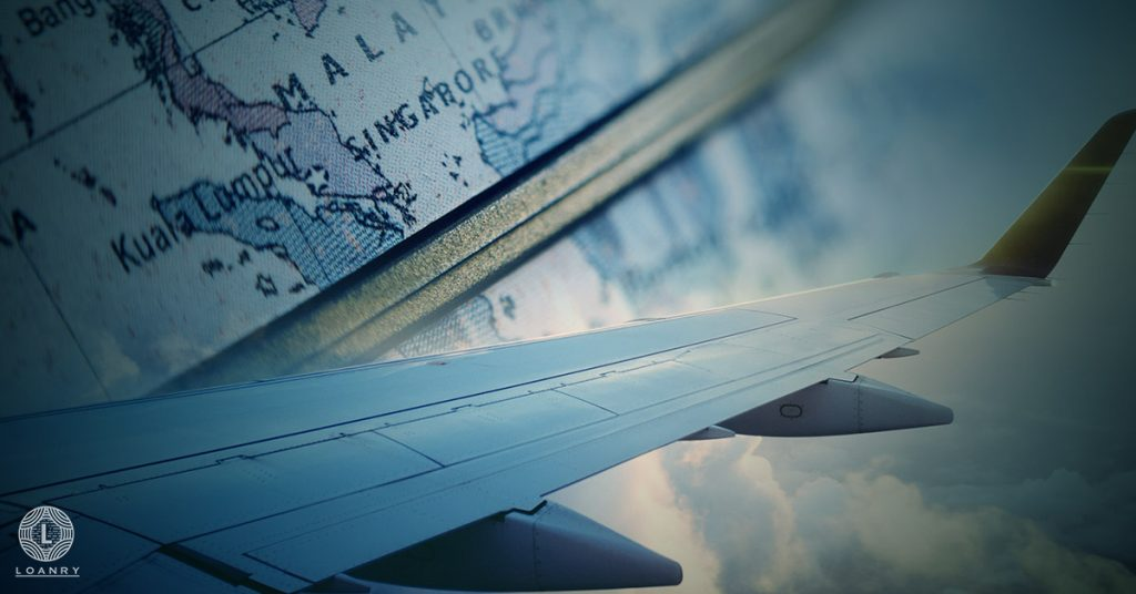 Loan for Traveling Abroad: A World Awaits