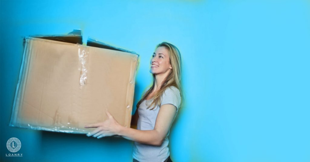 Personal Loan for Moving Expenses