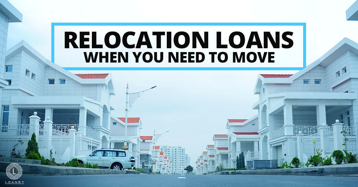 Relocation Loans