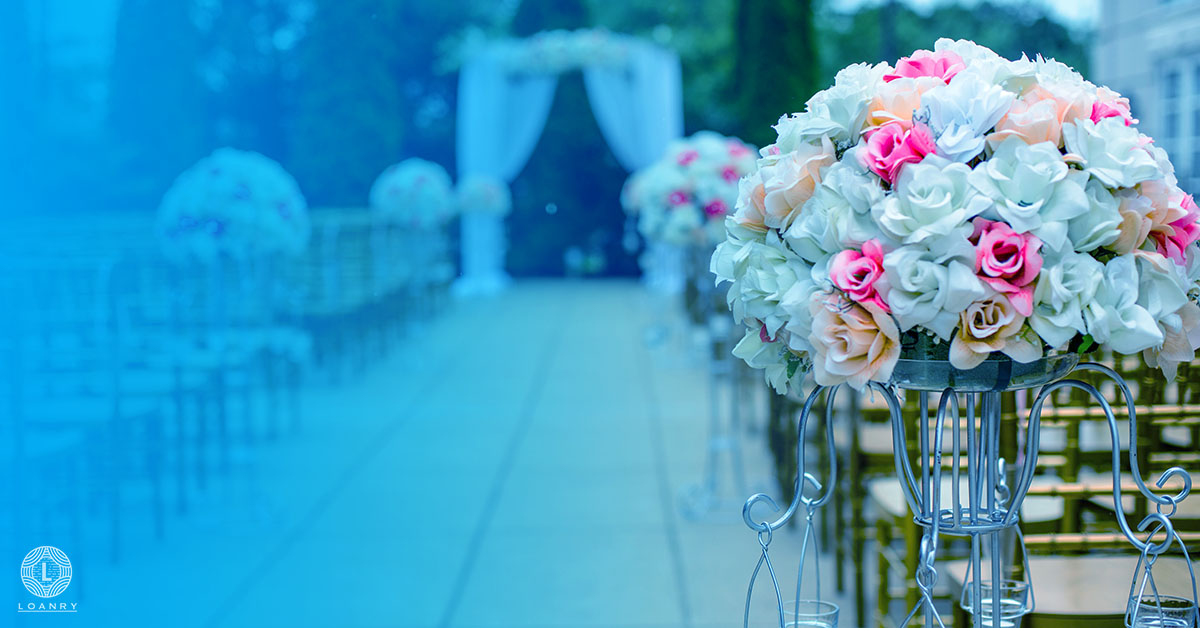 Wedding Financing Loans