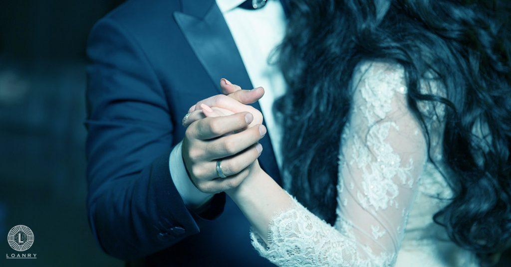 Wedding Loans Online