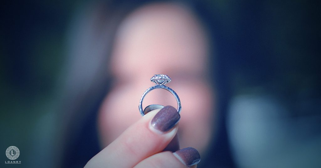 Wedding Ring Loan