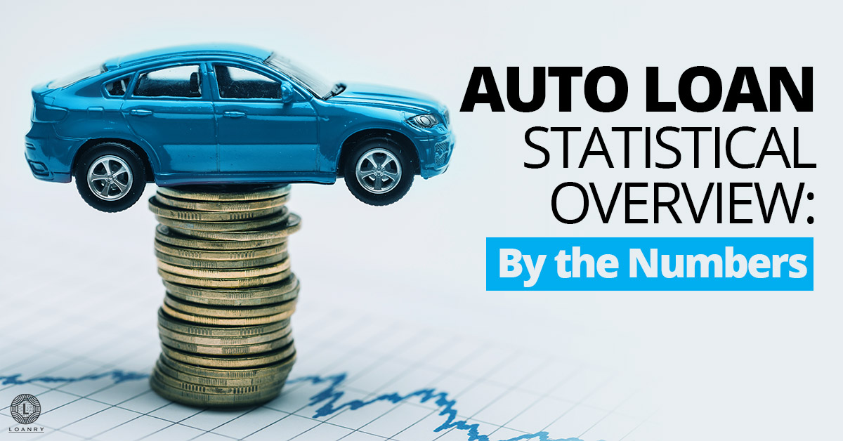 Auto Loan Statistical