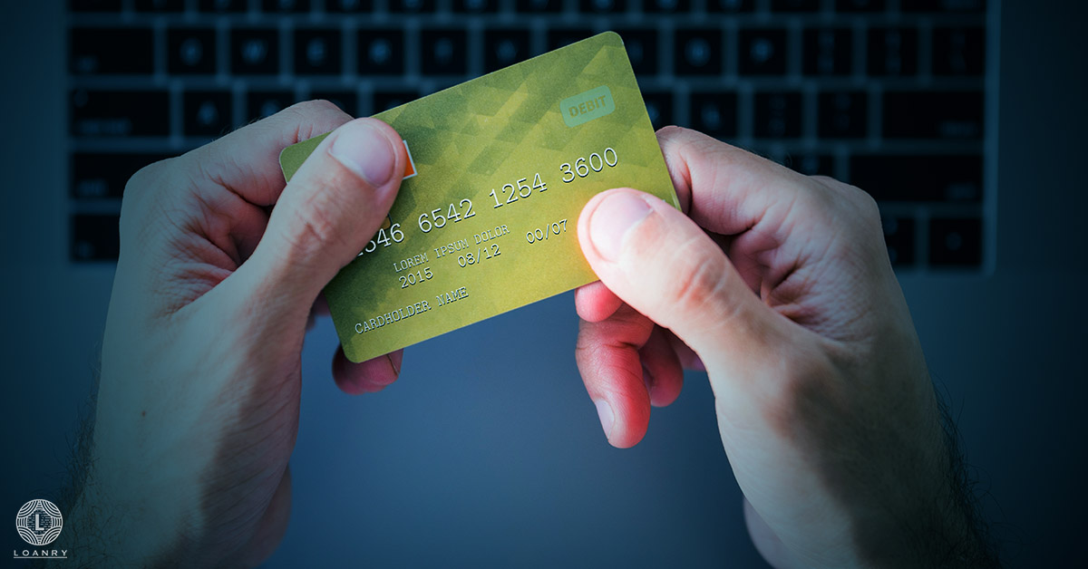 Personal Loan to Pay Off A Credit Card