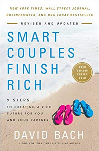 Cover of Smart Couples Finish Rich, Revised and Updated: 9 Steps to Creating a Rich Future for You and Your Partner