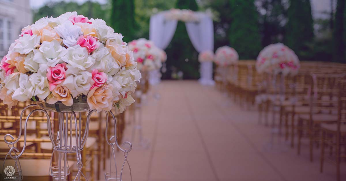 7 Money Mistakes to Avoid When Planning your Wedding Day