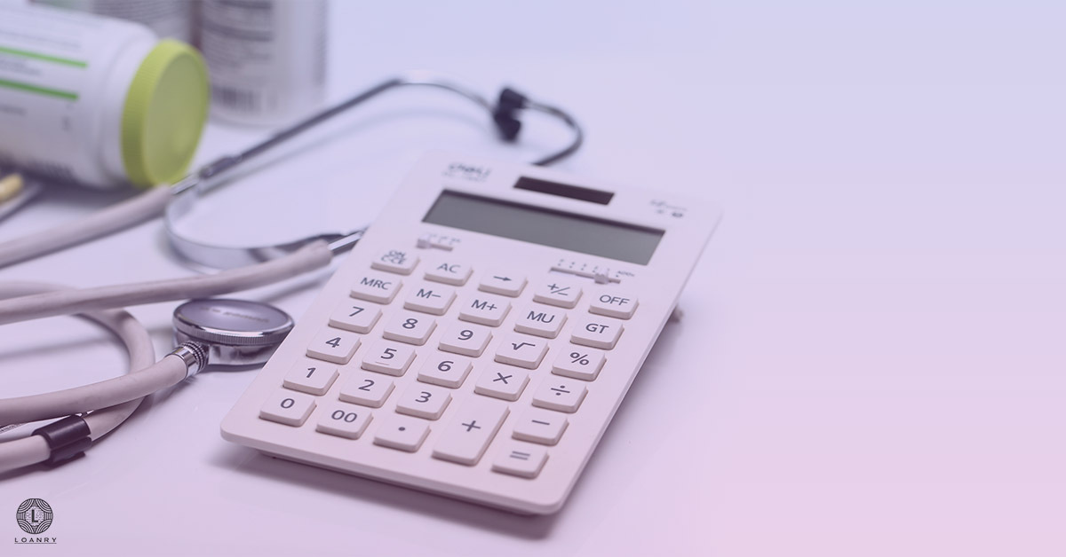 Consolidate Medical Debt with a Medical Loan