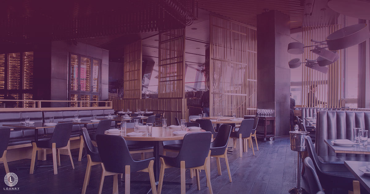 Restaurant Loans to Get Your Business Cooking