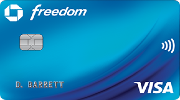 Chase Freedom Card
