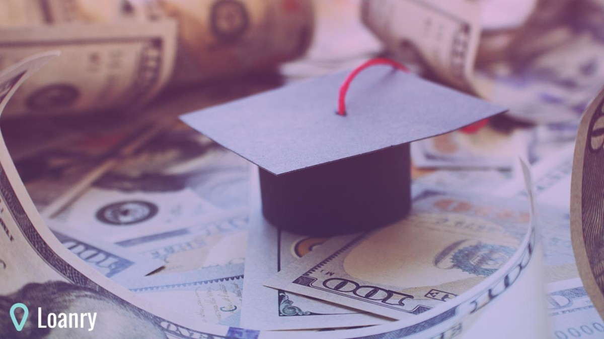 How Refinancing With a Private Student Loan Saves Money