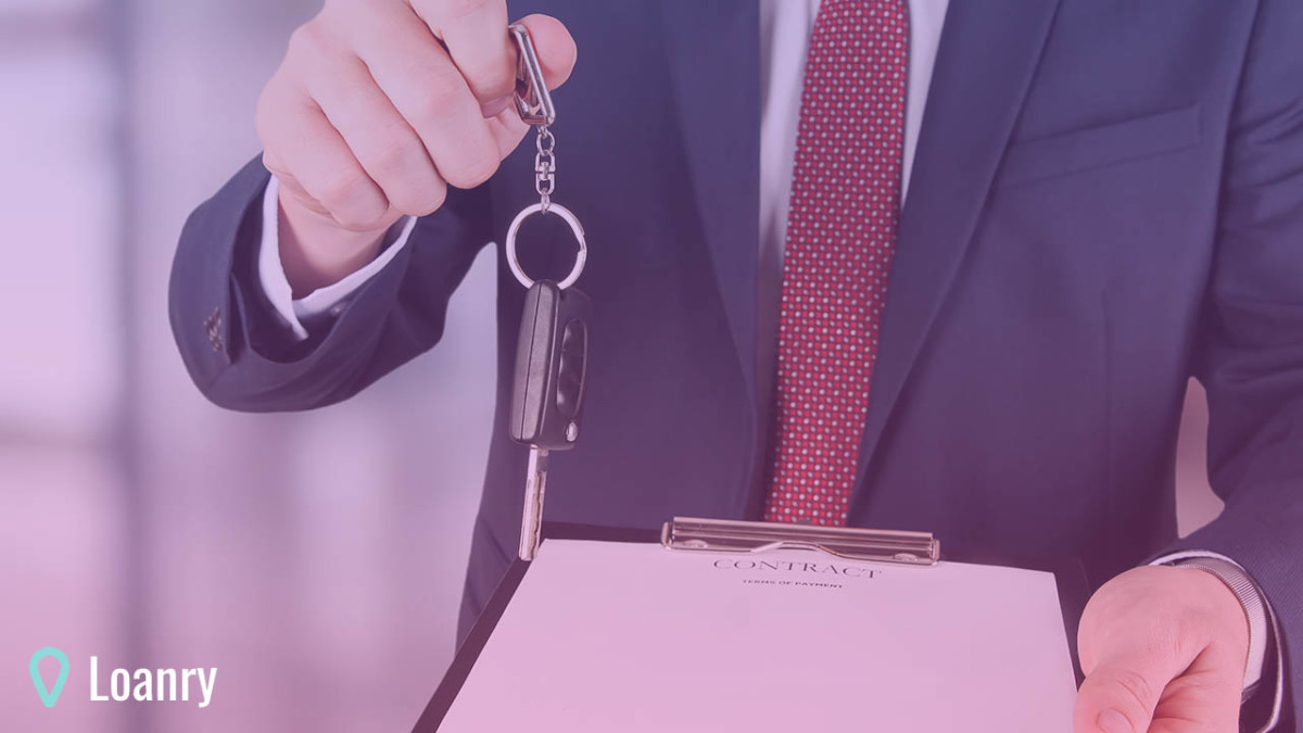 How to Drive Off With A Pre-Approved Car Loan