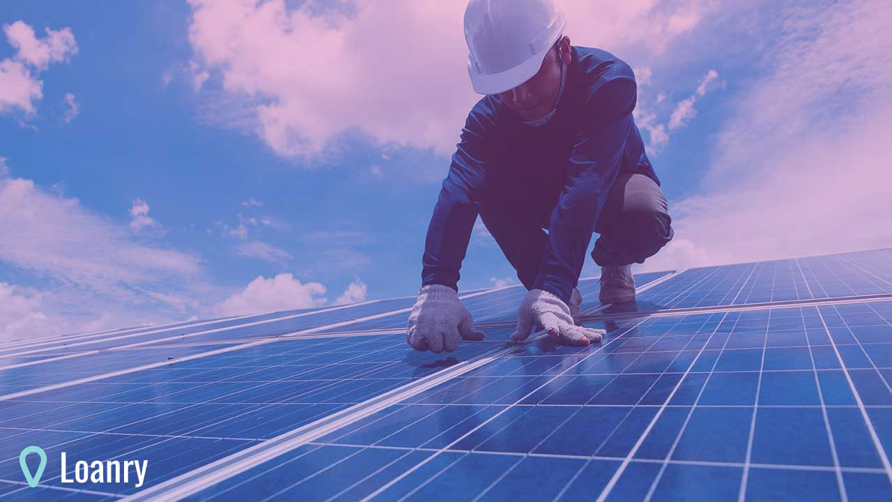 Solar Panel Loans: How to Use a Personal Loan for Solar?