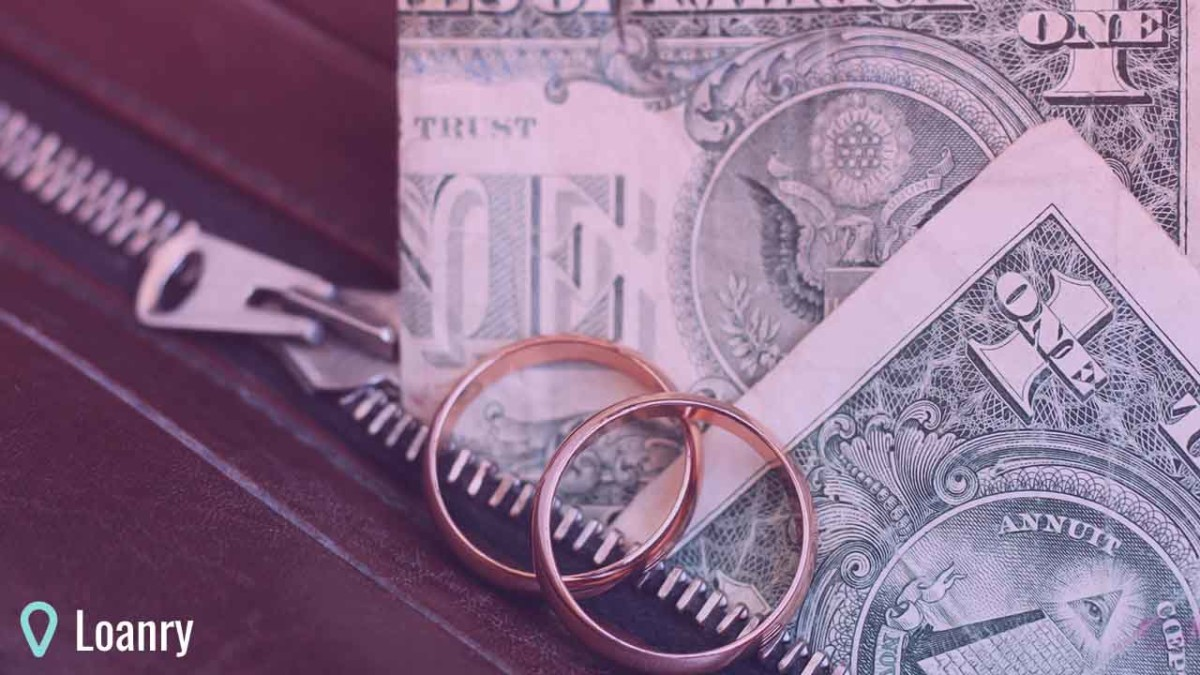 The Cost of Not saying 'I do' – $3.7 billion owed by couples