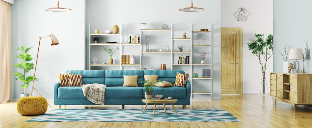 A Furniture Loan That Makes You Feel Comfortable in Any Home
