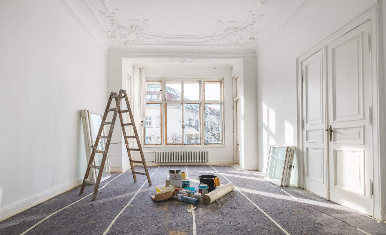 Here is the Best Way to Finance Home Improvements